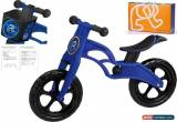 Classic POPBIKE Children Kids Learning Balance Bike 12 EN71 & CE Certified Safety BLUE for Sale