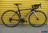 Classic ROADBIKE SCOTT CR1 COMP.FULL CARBON.105 GROUP.SUPERLIGHT AWESOME PRO BIKE.49 for Sale