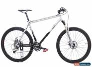 "USED 2004 Gary Fisher HKEK 19"" Aluminum Hardtail Mountain Bike 3x9 Speed XT for Sale"
