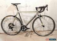 2017 Cannondale CAAD12 105 Road Bike Shimano 105 Mavic Team Replica 56CM NEW for Sale