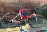 Classic 2016 Ridley Noah SL Carbon Aero Road Bike Lotto Soudal Team Colours for Sale