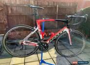 2016 Ridley Noah SL Carbon Aero Road Bike Lotto Soudal Team Colours for Sale