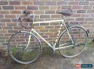 Vintage Bicycle,Claud Butler Sierra Bicycle - Circa 1980s  for Sale