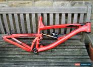 MDE Bikes Damper 650b. Large Enduro Frame. Handmade in Italy. for Sale