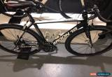 Classic Argon 18 Gallum Pro SRAM Red Bontrager Aeolus Carbon Reduced to Clear  bargain ! for Sale