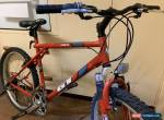 "GT PALOMAR  - MOUNTAIN BIKE (SIZE L - 30"") RED, 21 GEARS, GRIPSHIFT GEAR CHANGE for Sale"