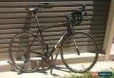 Classic BH Ultralite- Full Carbon,Ultegra Di2, Shimano RS80 Carbon Wheels. 760g Frame for Sale