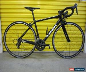 Classic ROADBIKE TREK EMONDA S5.SHIMANO 105(11SPD).HIGH LEVEL FULL CARBON FRAMESET.51 for Sale