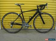 ROADBIKE LOUIS GARNEAU CTR.CARB/ALLOY FRAME.105 GROUP.IDEAL ENTRY LEVEL BIKE.50 for Sale