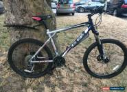 """GT Aggressor XC3 Mountain Bike 20"""" Frame - Hydraulic Disc Brake - Lock Out Forks for Sale"""