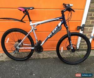 """Classic GT Aggressor XC3 Mountain Bike 20"""" Frame - Hydraulic Disc Brake - Lock Out Forks for Sale"""
