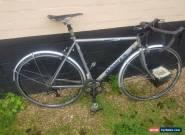 "Dawes Audax Touring Racer Racing bike cycle 22"" light steel Reynolds 631 frame for Sale"