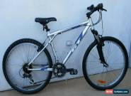 "QUALITY GT AVALANCHE MOUNTAIN BIKE.  ALLOY FRAME, SHIMANO, 26"" TYRES.  GOOD CON for Sale"