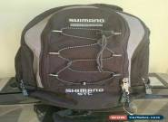 shimano  backpack for Sale