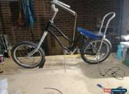 Lowrider bicycle 1970s.     for Sale