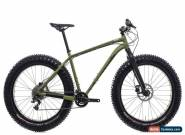 "2015 Specialized Fatboy Fat Bike Large 26"" Aluminum SRAM X7 10 speed for Sale"