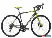 2016 Cannondale Synapse Road Bike 54cm Carbon Shimano 105 5800 11s Maddux 2.0 for Sale