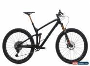 """2018 Trek Fuel EX 9.9 Mountain Bike X-Large 29"""" Carbon SRAM XX1 Eagle 12s for Sale"""