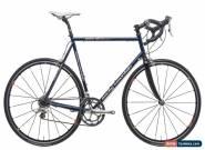Rocky Mountain Solo St Classic Road Bike 58cm Large Steel Shimano Ultegra for Sale