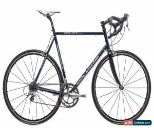 Classic Rocky Mountain Solo St Classic Road Bike 58cm Large Steel Shimano Ultegra for Sale
