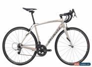 2014 Specialized Roubaix SL4 Pro Race Road Bike 54cm Carbon SRAM Force 22 for Sale