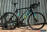 Classic Saracen Hack R Cyclocross Bike (Shimano, Formula, PRO Bike, Schwalbe & More!) for Sale