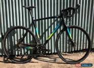 Saracen Hack R Cyclocross Bike (Shimano, Formula, PRO Bike, Schwalbe & More!) for Sale