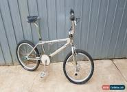VINTAGE MONGOOSE BMX BIKE BICYCLE for Sale