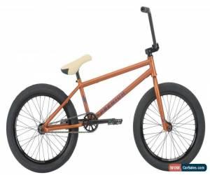 """Classic 2018 PREMIUM DUO 20.5 COPPER COMPLETE BMX BIKE 20.5"""" BIKES  for Sale"""