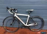 Felt 85 Road Bike Size 52 Carbon Fibre Fork, Composite Alum Frame Shimano 105 for Sale