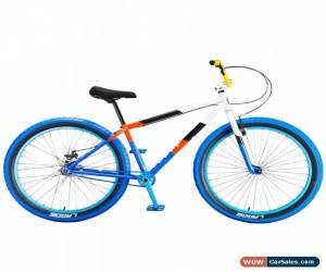 "Classic Mafiabike Bomma 26"" 76 Complete BMX - Blue/White/Black for Sale"