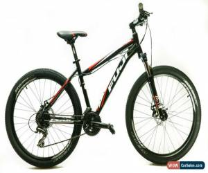 "Classic 17"" Fuji Addy Comp 1.5D 26"" Women's Hardtail MTB Bike Shimano 3 x 8s Black NEW for Sale"