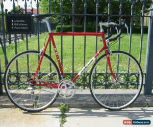 Classic Bridgestone RB-1 Racing Red Bike in XL condition - A Winner for sure! for Sale
