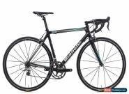 2007 Bianchi 928 SL Road Bike 55cm Medium Carbon Shimano 105 Ultegra DA Rol for Sale