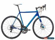 2015 Cannondale CAAD10 Road Bike 56cm Aluminum SRAM Rival 11s Fulcrum Racing for Sale