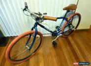 VINTAGE OLD SCHOOL EUROPA MOUNTAIN BIKE CRUISER BMX for Sale