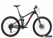 2015 Trek Fuel EX 9 27.5 Mountain Bike 19.5in 650b Alloy SRAM X1 Bontrager Fox for Sale
