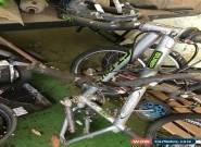 Gt bmx bike frame for Sale