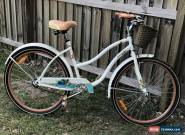 Womens Bike with Basket for Sale