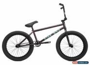 Kink Crook BMX Bike (2019) / Matte Galaxy Purple for Sale