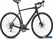 Specialized Roubaix Elite 2018 Carbon Road Bike - Black 56cm for Sale