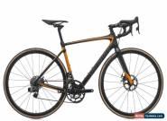 2017 Specialized Roubaix Comp Road Bike 54cm Carbon SRAM Red eTap 11 Speed for Sale