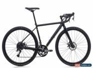2017 Marin Lombard Elite Gravel Bike 49cm Aluminum SRAM Apex GX FSA for Sale