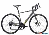 2018 Marin Gestalt 1 Gravel Road Bike 52cm Alloy Shimano Sora 9s for Sale