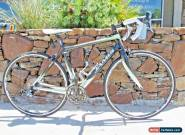 2012 51CM JAMIS XENITH ENDURA COMP CARBON ROAD BIKE NEW WARRANTY! $2300 BIKE! for Sale