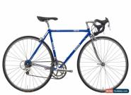 Gios Torino Road Bike 50cm Steel Campagnolo Veloce 8 Speed for Sale