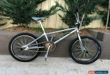 Classic GT Powerlite Chaos BMX freestyle 1998 for Sale