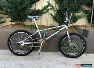 GT Powerlite Chaos BMX freestyle 1998 for Sale