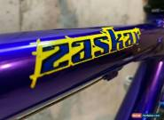 "1995 GT Zaskar LE 18"" Vintage Mountain Bike - XTR CHRIS KING SID RINGLE ANSWER for Sale"
