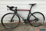 Classic PINARELO GAN DISC T600 2016 53cm Carbon Road Bike for Sale